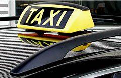 Taxi transport Airport Kosice - Jasná